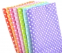 50cmx50cm-7-colors-assorted-big-polka-dots-fat-quarters-cotton-font-b-fabric-b-font-font