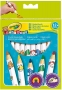 crayola-crayola-mini-kids-maxi-matite-colorate-8pz