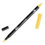 pennarelli-tombow-dual-pen-brush-025-aranchio-chiaro