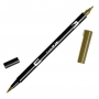 pennarelli-tombow-dual-pen-brush-027-ocra-scura