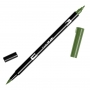 pennarelli-tombow-dual-pen-brush-177-giada-scuro