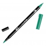 pennarelli-tombow-dual-pen-brush-277-verde-scuro