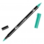 pennarelli-tombow-dual-pen-brush-296-verde