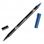 pennarelli-tombow-dual-pen-brush-528-blu-navy