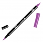 pennarelli-tombow-dual-pen-brush-685-deep-magenta