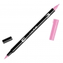pennarelli-tombow-dual-pen-brush-703-pink-rose