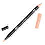 pennarelli-tombow-dual-pen-brush-873-rosa-corallo