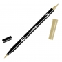 pennarelli-tombow-dual-pen-brush-992-sabbia