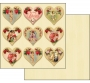 sbb260_carta_da_scrapbooking_double_face_whit_heart